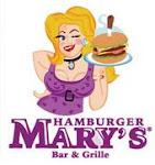 Logo for Hamburger Mary's Rec Room