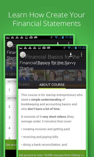 Financial Basics Course