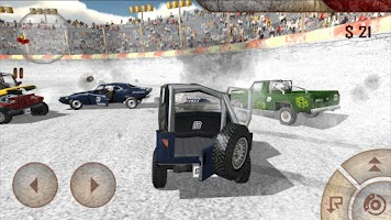 Screenshot of Extreme Demolition