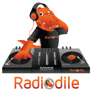 Radiodile- SoundCloud® Powered