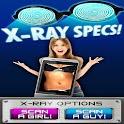 X-Ray Specs logo