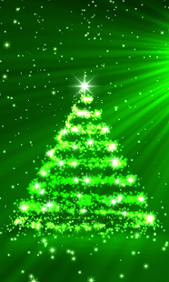 Christmas Live Wallpaper Full - screenshot thumbnail