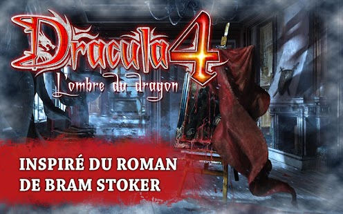 Dracula 4 (Full) Capture d'écran