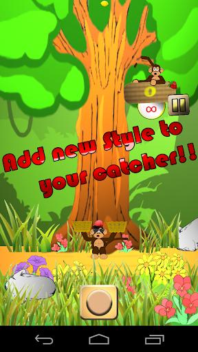 玩免費休閒APP 下載Catch The Fruit - Fruta Fruit app不用錢 硬是要APP