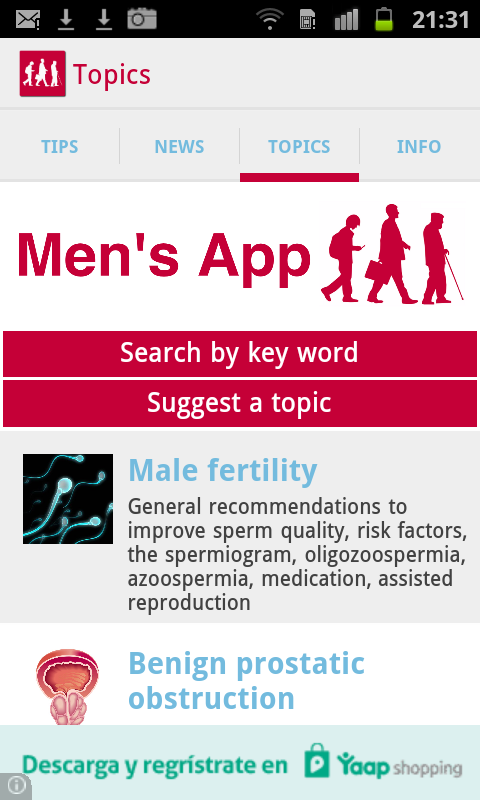 mens health best dating apps