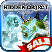 Hidden Object - Spirits Wonder