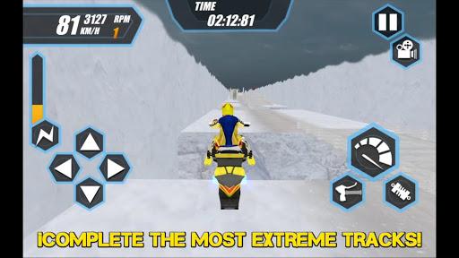 游戏雪地车2015