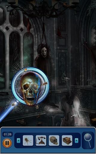 Haunted House - Hidden Object