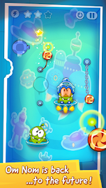 Cut the Rope: Time Travel Screenshot 3