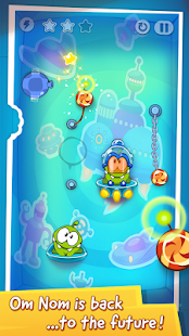Cut the Rope: Time Travel Screenshot 9