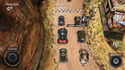 ������ ������ : World of War Tanks   Death Rally
