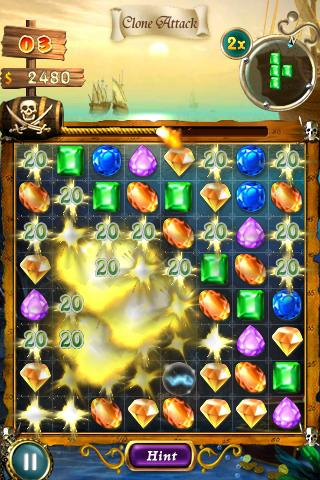 Jewels Deluxe Android