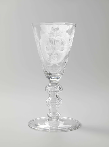 Marriage glass
