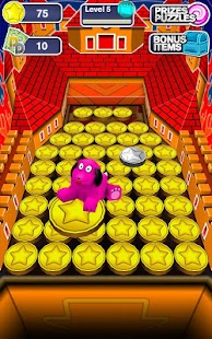 Coin Dozer - Free Prizes! - screenshot thumbnail