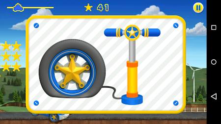 점핑폴리 1.0.1 screenshot 463190
