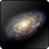 Galaxy Core Live wallpaper icon