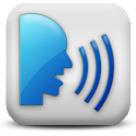 Voice Application Finder logo