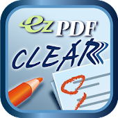 ezPDF CLEAR PDF Quiz & Test