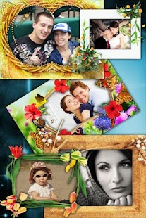 Amazing photo frames. - screenshot thumbnail