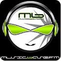 Musicbase.fm icon