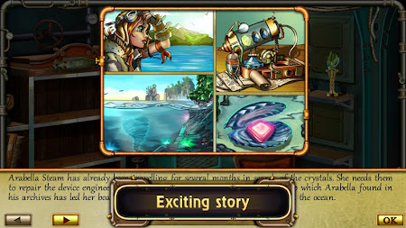 Treasures of the Deep 1.0.11 screenshot 351938