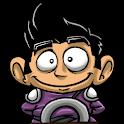 Shakes & Fidget – The Game App logo