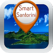 SmartIslands, Smart-Santorini