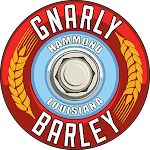 Logo of Gnarly Barley Catahoula Common Raspberry