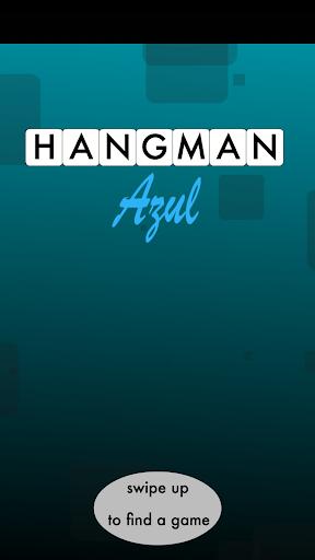 Hangman Azul Lite