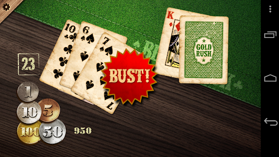 Blackjack Master- screenshot thumbnail