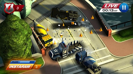 Smash Cops Heat v1.10.06