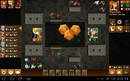 Hero Mages Screenshot 8