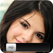 Selena Gomez HD Go Locker