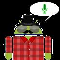 SMS+Car offline Voice Control icon