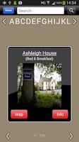 Screenshot of Waterford App