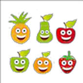 Fruit Link Game