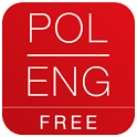 Free Dict Polish English icon