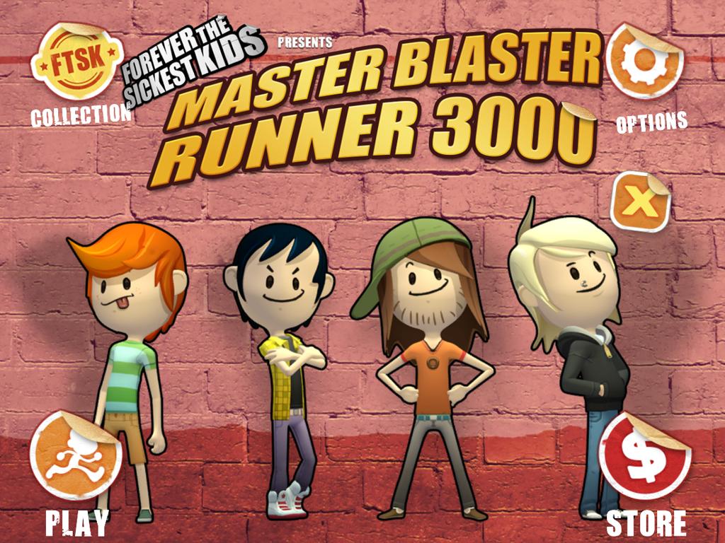 MBR3K v1.0 apk game download
