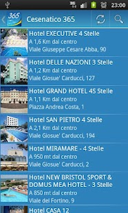 Cesenatico 365- screenshot thumbnail