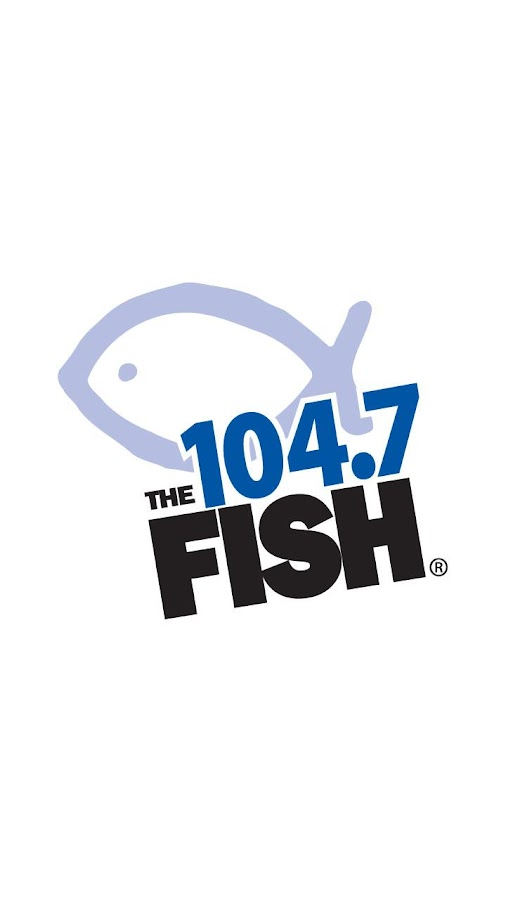 104.7 The Fish - screenshot