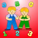 Fun Nursery Rhymes Videos icon