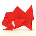 Aquarium Origami 11