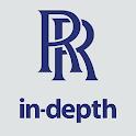 Rolls-Royce Indepth icon