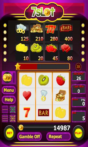 7 Slot - Slot Machine