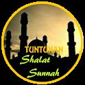 Tuntunan Shalat Sunnah icon