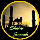 Tuntunan Shalat Sunnah
