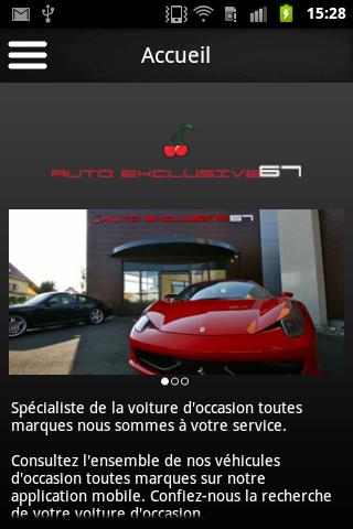 Auto Exclusive 67