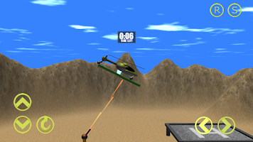 Screenshot of Helixtreme - Helicopter Game