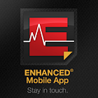 Enhanced Mobile App icon