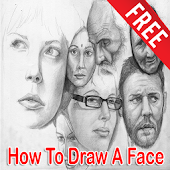 How To Draw A Face Apps